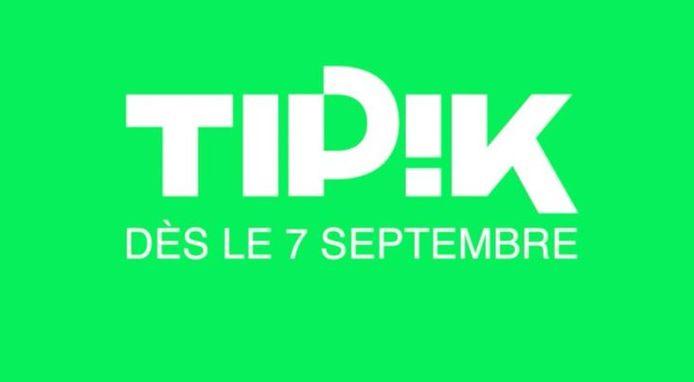 La Deux et Pure vont fusionner à partir du 7 septembre pour former Tipik.