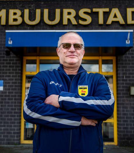 Hoe rauwe volksclub Cambuur hunkert naar de eredivisie: 'Stemming in de stad is explosief'
