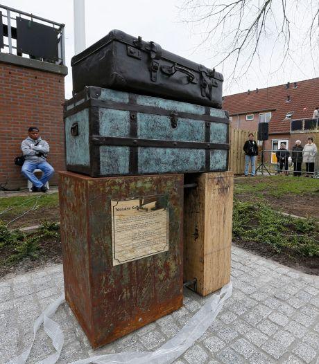 Expositie in Opheusden en plan voor historische status Molukse graven: 'Waardering van lokale bevolking voelt goed'