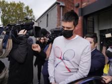 Australiër die lachend stervende agenten filmde wil vrijkomen: 'Hij is getraumatiseerd'