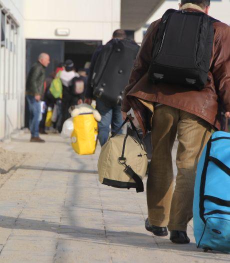 Utrecht en Amersfoort vangen samen tijdelijk honderd vluchtelingen op in onder meer hotelkamers