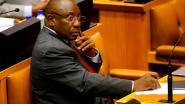 Ramaphosa verkozen tot nieuwe president van Zuid-Afrika