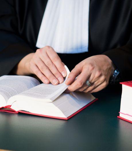 Bijna kwart minder uitspraken in misdrijfzaken gedurende coronajaar
