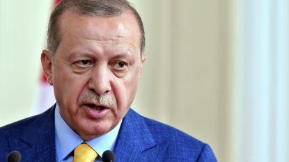 Levenslang voor 104 Turkse ex-militairen voor staatsgreep in 2016