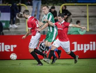 """Stef Heeren (Sporting Hasselt): """"Lyra-Lierse was dodelijk efficiënt"""""""