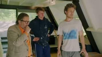 PREVIEW: Jurlylid Marc Coucke op bezoek bij de duo's