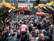 Betuwe Express gaat tóch met bussen naar Duitse kerstmarkten: 'Wegblijven is een advies, geen gebod'