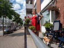 Groene metamorfose voor Van Muijlwijkstraat: 'Het is natuurlijk een lelijke straat'