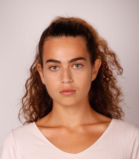 Arnhemse Salomé (20) staat in halve finale van bekende modellenjacht: 'Winnen zou fantastisch zijn'