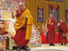 De la poudre blanche à Tihange, où est attendu le Dalaï-Lama