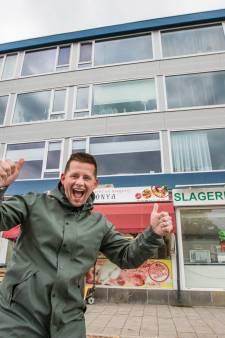 Rick (27) verkocht zijn appartementje voor 70.000 euro boven de vraagprijs: 'Daar zakte mijn broek van af'