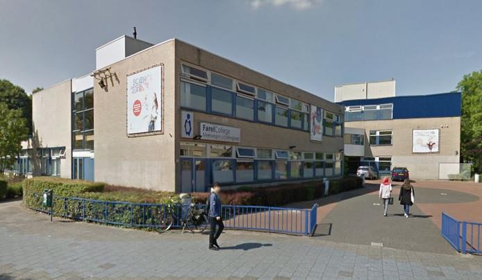 Het Farel College in Amersfoort.