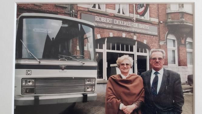 """Bekende Zomergemnaar Robert Dekemel (89) overleden: """"Iedereen heeft bij hem op de schoolbus gezeten"""""""