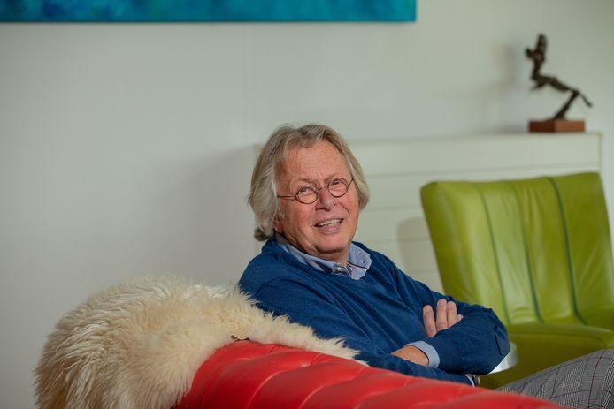 Roel Martinus-Claus.