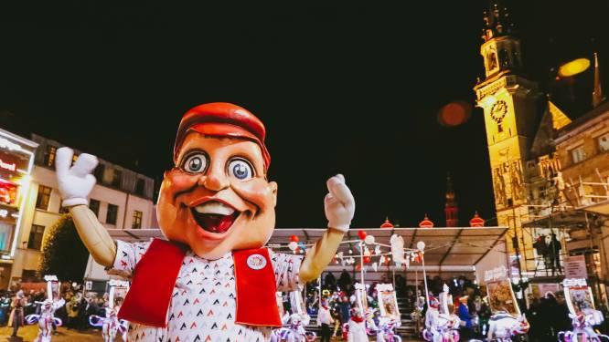 """Wandelzoektocht Aalst carnaval start in februari: """"8 kilometer wandelen en 20 vragen oplossen"""""""