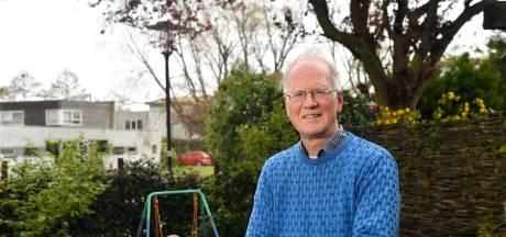 Gerard werkte 27 jaar voor Flehite en is nu met pensioen, maar stilzitten doet hij nog steeds niet