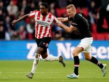PSV schaart zich achter Ajax en wil stoppen met het seizoen