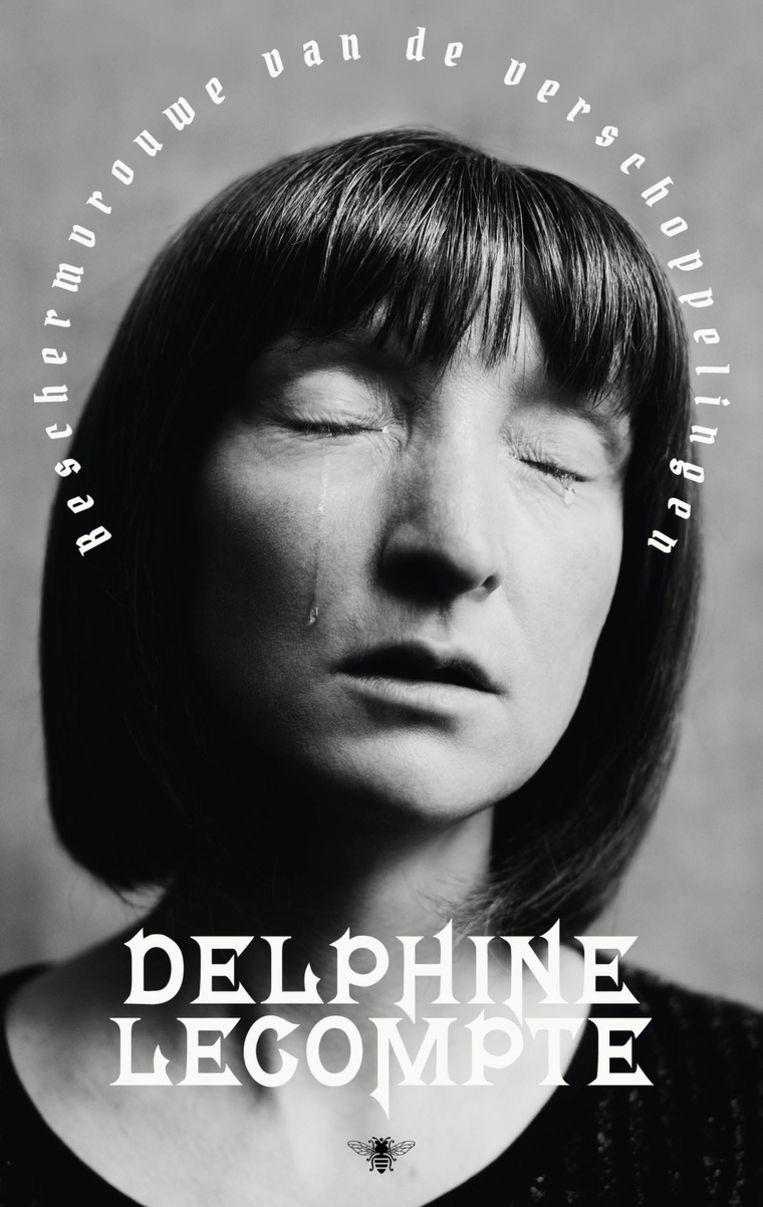 Delphine Lecompte, 'Beschermvrouwe van de verschoppelingen', De Bezige Bij, 219 p., 20,99 euro Beeld rv