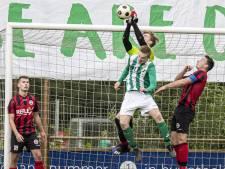 Schema: zo ziet de eerste speelronde in het amateurvoetbal eruit