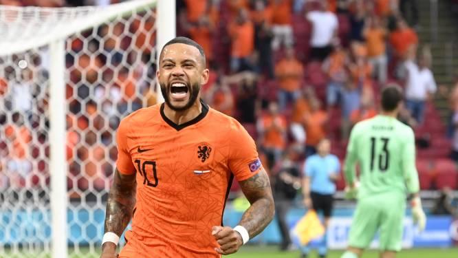 Depay heeft toptransfer officieel beet: Oranje-spits trekt naar FC Barcelona