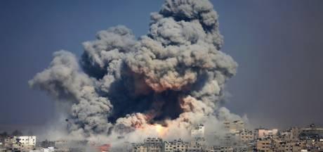 Amnesty: Oorlogsmisdaden door Israël op Gazastrook