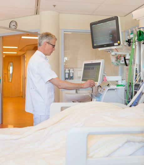 Grenzen intensive cares in ziekenhuizen Oost-Nederland in zicht: hoe kom je aan genoeg personeel?