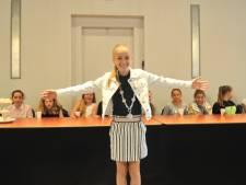 Renkums kinderburgemeester Julot (11) wil pesten stoppen, maar dat niet alleen