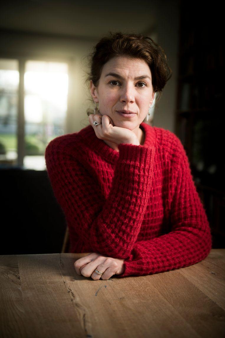 Brigitte Herremans: