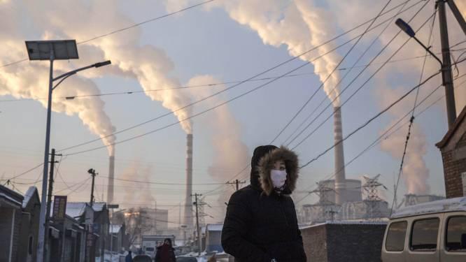 CO2-uitstoot is helemaal niet over hoogtepunt: opnieuw stijging na drie jaar stabiliteit