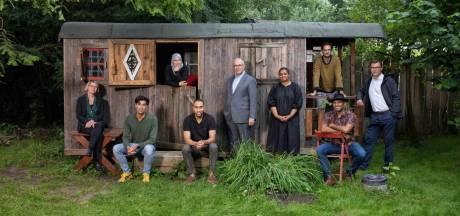 Ernest en zeven andere Rotterdammers moeten kritiek leveren op Aboutaleb: 'Mooi dat hij dit aandurft'