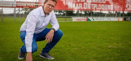 VENO in Vollenhove wil kunstgras, maar armlastige gemeente Steenwijkerland is niet te vermurwen