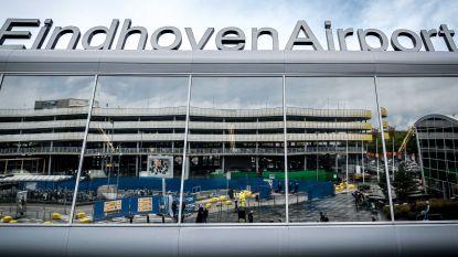 Vluchten op luchthaven van Eindhoven dit weekend vertraagd door tekort aan personeel