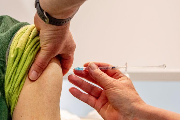Het SKB in Winterswijk gaat meehelpen vaccineren tegen corona