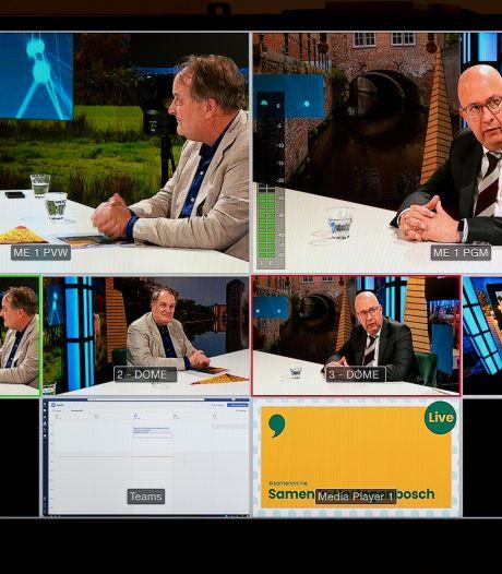 Een nieuwe omroep in Den Bosch: Gtv 's-Hertogenbosch
