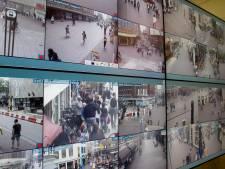 Beschieting en bedreigingen in Den Haag: cameratoezicht uitgebreid
