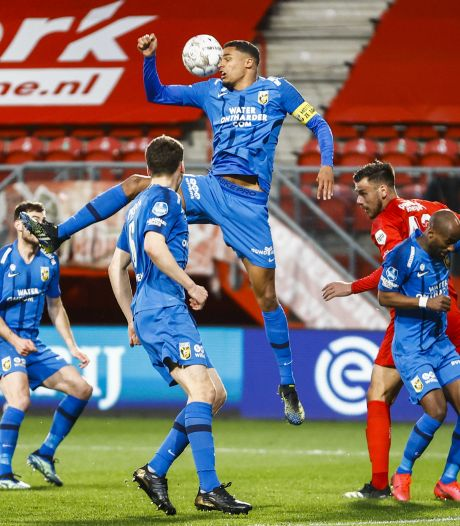 Samenvatting | FC Twente - Vitesse