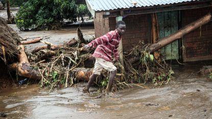 Hevige regen en overstromingen treffen 1,3 miljoen mensen in Oost-Afrika