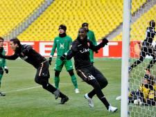 Vandaag precies tien jaar geleden: FC Twente speelt in ijzige kou legendarische wedstrijd in Moskou