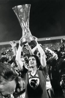 Willy van der Kuijlen (1946-2021), de Beste Vergeten Voetballer van Nederland
