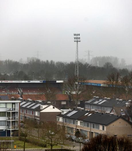 Politiek in Helmond wacht af in stadiondossier