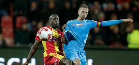 Samenvatting   Go Ahead Eagles - FC Volendam