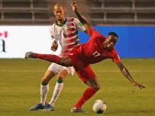 WK-droom Suriname voorbij, Anita en Gaari met Curaçao nog wel op koers