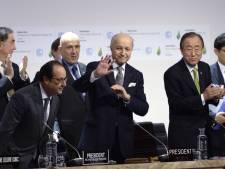 Eerste reacties op eindtekst klimaattop Parijs positief