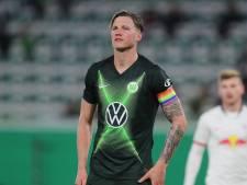 Wolfsburg krijgt pak slaag, Dost gidst Frankfurt langs St. Pauli