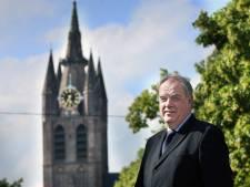 Oud-burgemeester Bas Verkerk wordt waarnemend in Limburg