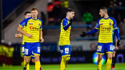 Bond ondervraagt Waasland-Beveren over degradatiestrijd