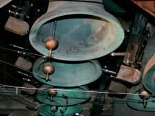 Oververhit klokkenspel zorgt voor 'legendarisch' concert van maar 5 minuten