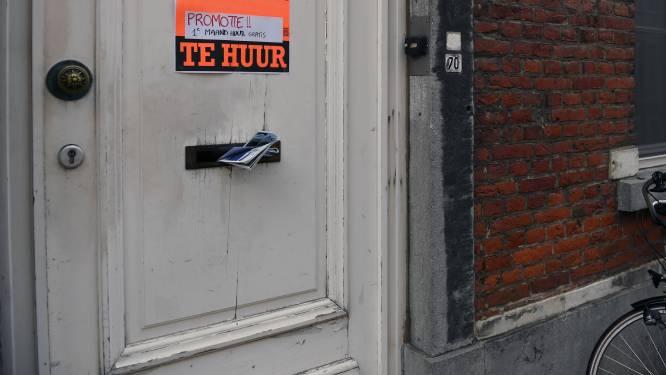 """Wie nu nog een kot zoekt in Leuven, is eraan voor de moeite: """"Verschil met andere jaren is erg duidelijk"""""""