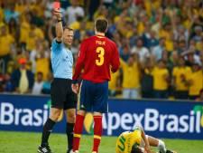 Scheidsrechter Kuipers naar WK