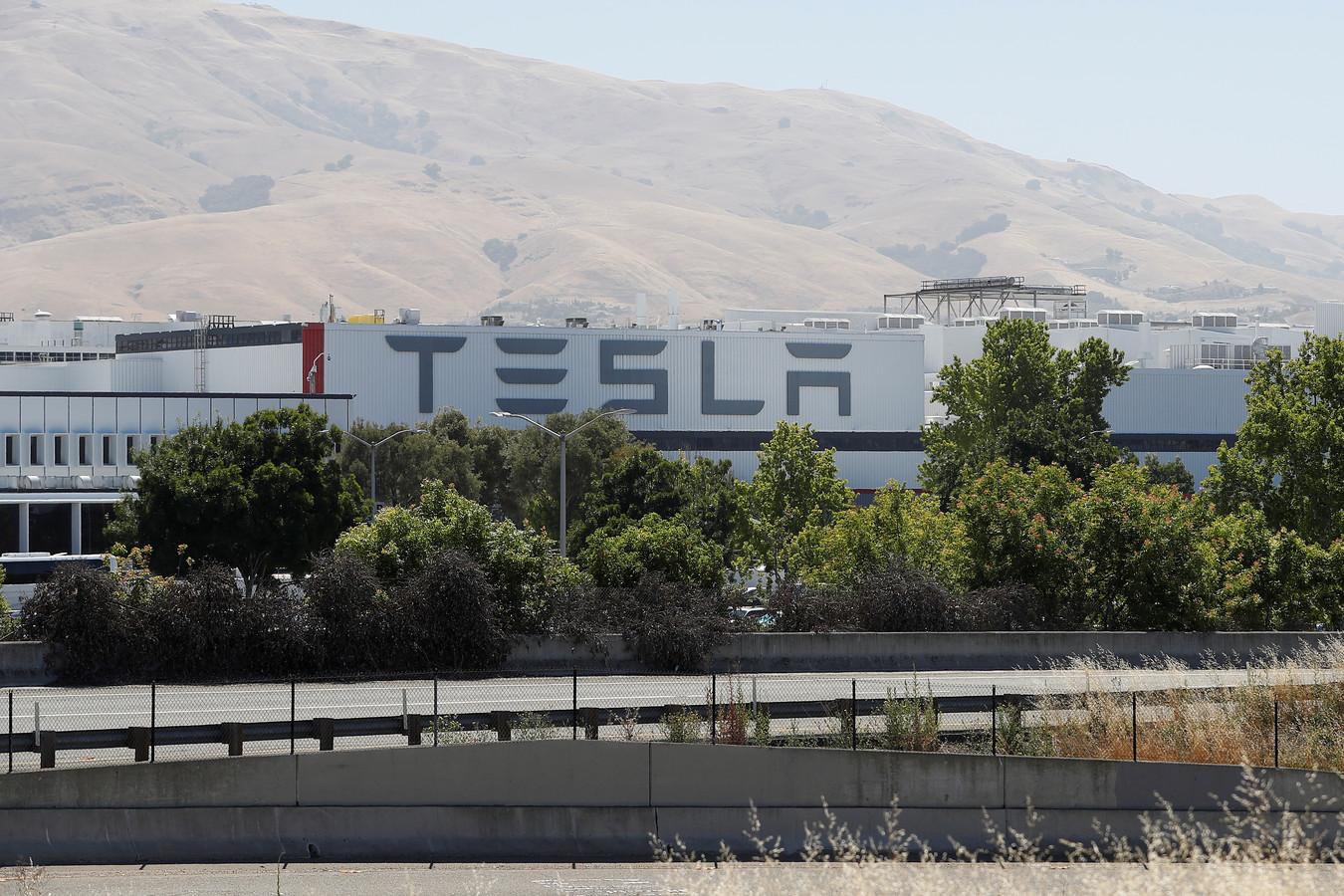 Mogelijk kampt Tesla met een gebrek aan chips, net zoals andere grote autobouwers.